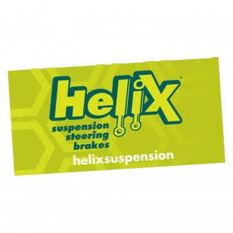 Helix® - Helix Logo Color Banner