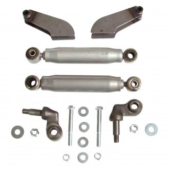 Helix® - Racing Solid Axle Shock Kit