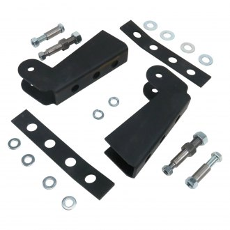 Helix® - Shock Relocation Kit with Bracket
