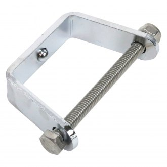 "Helix® - 2"" Stainless Steel Spring Clamp"