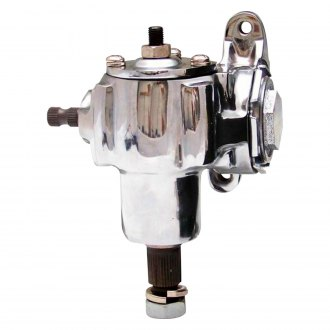 Helix® - Vega Manual Steering Gear Box