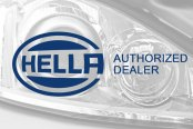 Hella Authorized Dealer