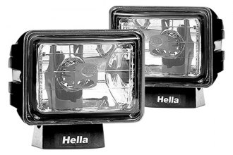HELLA® - FF Fog Lights Kit