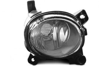 HELLA® 271648021 - Passenger Side Replacement Fog Light