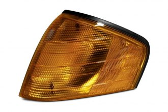 HELLA® - Replacement Amber Turn Signal Light