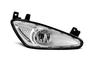 HELLA® 354470021 - Passenger Side Replacement Fog Light