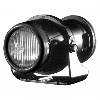 Hella® - Micro DE Round Fog Light
