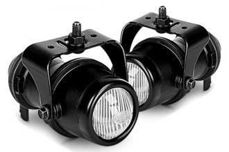 HELLA® - Micro DE Halogen Fog Lights Kit