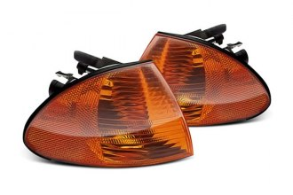 HELLA® - Replacement Turn Signal Light