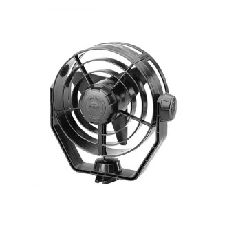 "Hella® - 12V ""Turbo"" Fan"