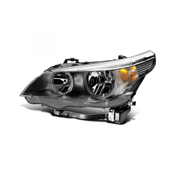 Hella U00ae   530i    545i 2005 Replacement Headlight