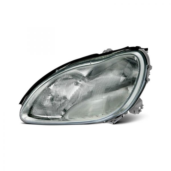 Hella Mercedes S430 S500 S55 Amg S600 2001 Replacement Headlight