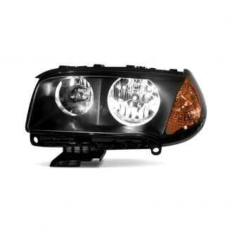 HELLA® - Replacement Projector Headlight
