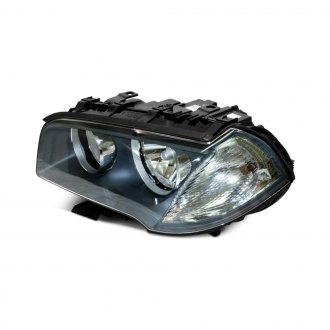 Hella® - Replacement Headlight