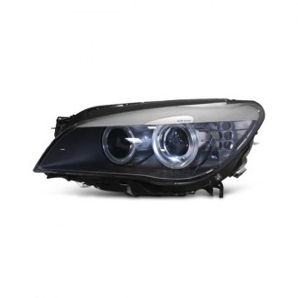 HELLA® - Replacement Projector Headlight with LEDs