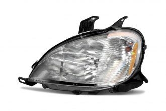HELLA® H11130111 - Driver Side Replacement Headlight