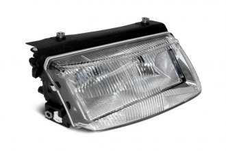 HELLA® H11751001 - Passenger Side Replacement Headlight