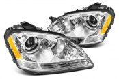 HELLA® - Driver Side Replacement Headlight