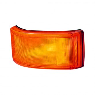 Hella® - 5603 Series Wraparound Amber LED Turn Signal Light