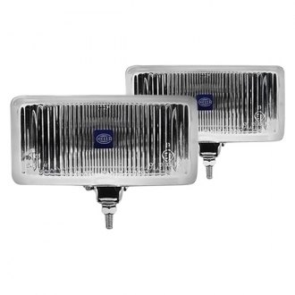 Hella® - 550 Series Rectangular Fog Lights