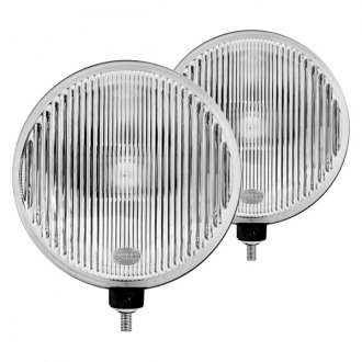 Hella® - 500 Series Round Fog Lights