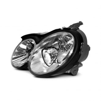 Hella® - Factory Replacement Headlights