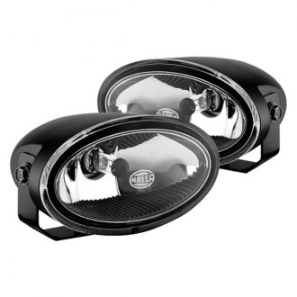 Hella® - FF50 Series Oval Fog Lights