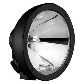 "Hella® - Rallye 4000-Series Compact ECE 6.7"" 55W Round Driving Beam Light"