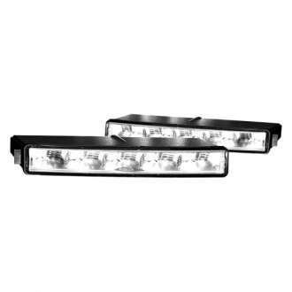 Hella® - LEDayline 216mm Rectangular LED Daytime Running Light Kit