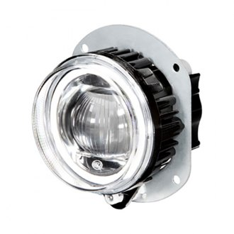 "Hella® - L4060 3.5"" High Beam Round LED Retrofit Projector"