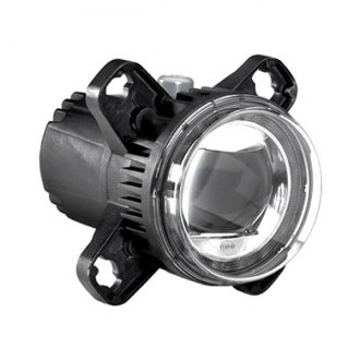 "Hella® - L4060 3.5"" Low Beam Round LED Retrofit Projector"