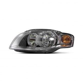 Audi A Factory Replacement Headlights CARiDcom - 2006 audi a4 headlights