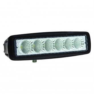 "Hella® - ValueFit Mini 6"" 18W Slim LED Light Bar"
