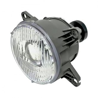 Hella® - Outer Replacement Headlight