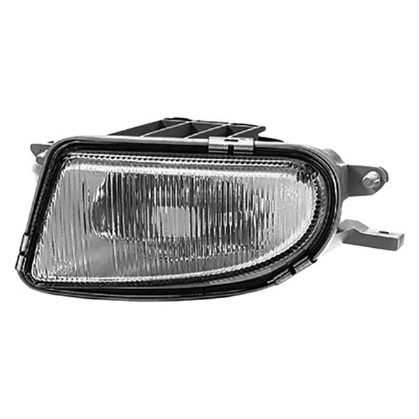 Hella mercedes c43 amg 1998 replacement fog light for Mercedes benz c300 fog light replacement
