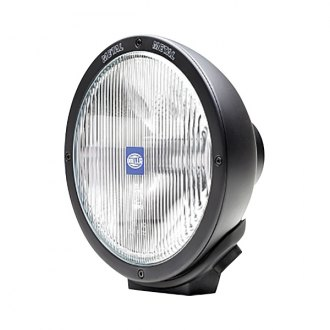 Hella® - Rallye 4000 Series 222mm Round Fog Light