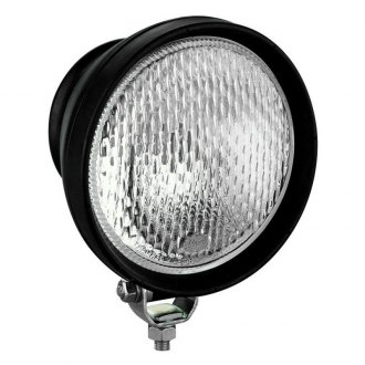 "Hella® - Gladiator Series 6.1"" Round Close Range Beam Work Lamp with Glass Lens"