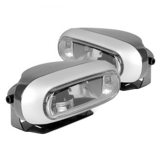 Hella® - 1202 Optilux™ Rectangular Fog Lights