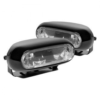 "Hella® - 1200 Optilux™ 5.7x2.4"" Rectangular Fog Lights"