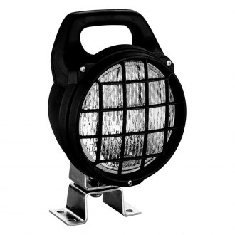 "Hella® - Matador Series 5.5"" Round Close Range Beam Work Lamp with Glass Lens"