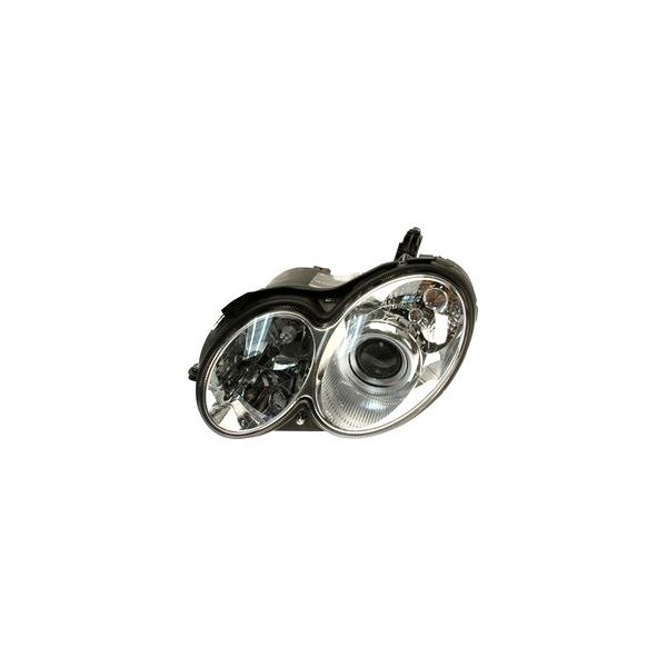 Hella® - Replacement Headlight