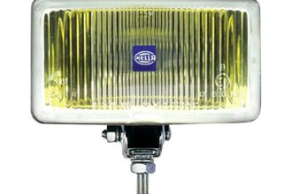 HELLA® - 450 Rectangle Fog Lights