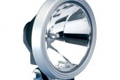 Hella® - Rallye 3000 Compact Round Driving Light