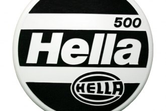 HELLA® - Stone Shield Lamps