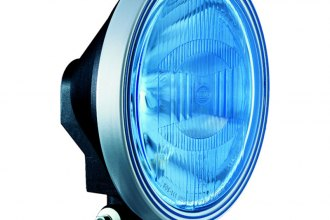 HELLA® - Rallye 3000 Round Driving Lights