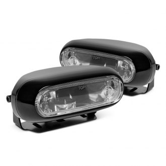 Hella® - 1200 Optilux™ Rectangular Fog Lights