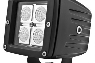 HELLA® - Optilux™ 4 LED Off-Road Auxiliary Light Kit