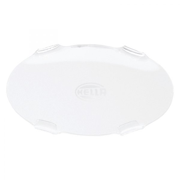 HELLA® - FF50 Stone Shield Lamps with Clear Lens