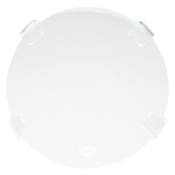 HELLA® - Rallye 4000 Cover with Clear Lens