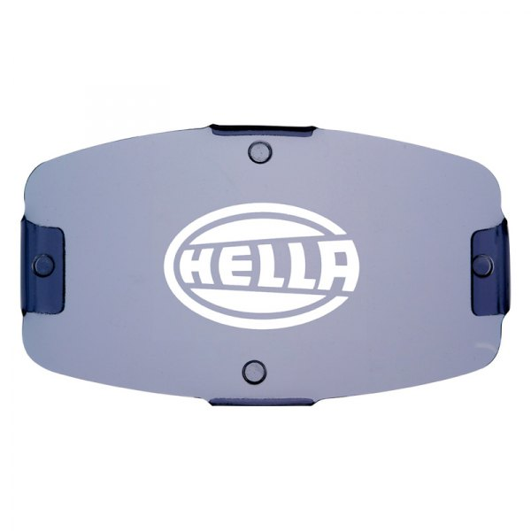 HELLA® - Jumbo 320 Cover with Clear/Smoke Lens